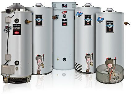 Bradford White Water Heater Reviews