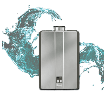 The On Demand Water Heater - A Smart Money Saving Investment