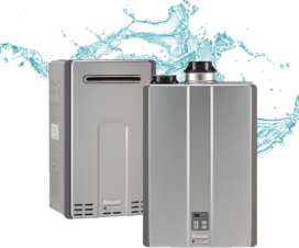 Rinnai Tankless Water Heater Reviews - On Demand Water Heaters
