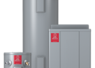 Save Money with The State Select Water Heater