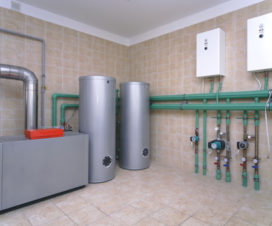 Learn How a Hot Water Heater Works