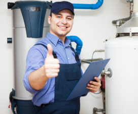 Your Buying Guide for American Made Water Heaters