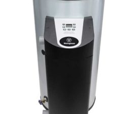 60 gallon water heater