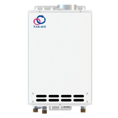 Takagi Indoor T-KJr2-IN-LP Tankless Water Heater