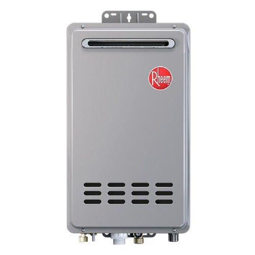 Rheem RTG 64-XLP Water Heater