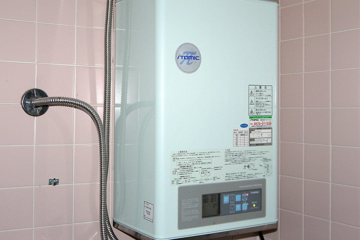 Electric Water Heaters - How to Maintain Yours - Water Heater Reviews