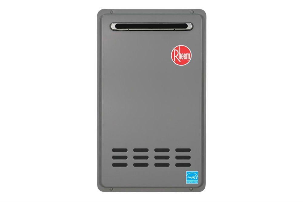 Rheem RTG 64-XLP Water Heater | Water Heater Reviews on rheem water heater 30 gal mobile home, rheem water heater element, rheem tankless water heater, rheem models,