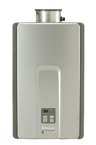 Rinnai RL94iP Propane Tankless Water Heater