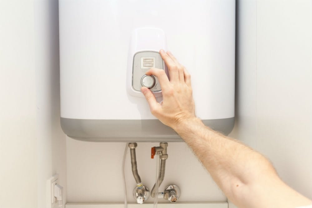 The Advantages of a Tankless Water Heater - Types and Pros & Cons