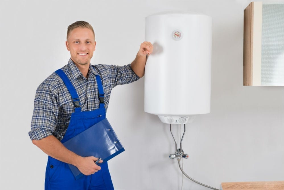 Hot Water Heater Expansion Tank | Water Heater Reviews