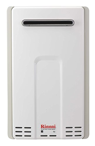 Rinnai V65EN Water Heater
